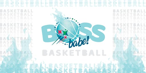 BossBabe Basketball League 1.0 - Women's Popup BBall Game Sunday 10/27