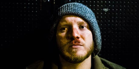 Sleeping Rough Free Film Screening and Panel Discussion tickets