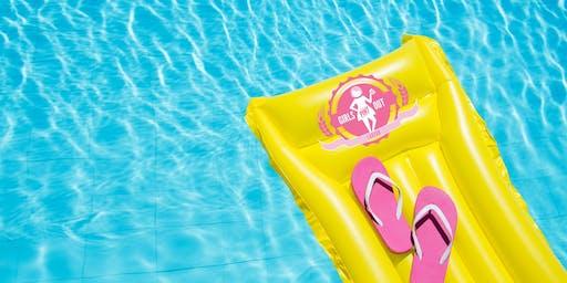 Pool & Paletas - The Golden Heart Project Fundraiser