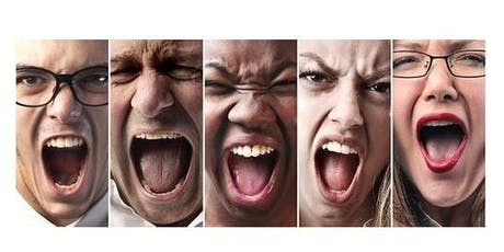 Anger – Calm your Heart, Cool your Head (Workshop) tickets