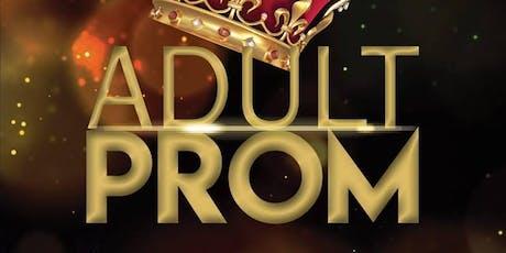 """LIA LGBTQ Prom Night """"A Night to Remember"""" tickets"""