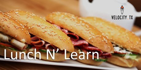 Lunch N' Learn - Create Budget-Friendly Videos to Promote Your Business tickets