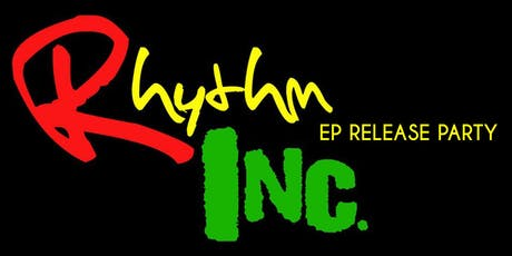 Rhythm Inc. tickets