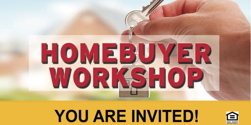 September Homebuyer Workshop