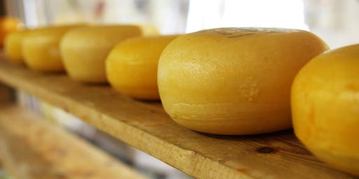 Movie Made in Wisconsin – The Little Cheese Factory
