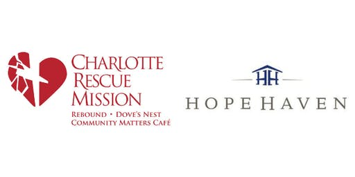 Charlotte Rescue Mission & Hope Haven Ribbon Cutting Ceremony