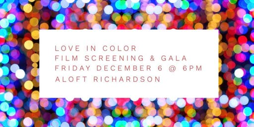 Love In Color Gala