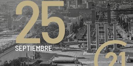 GOAL Barcelona entradas