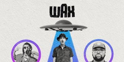 WAX / UBI from Ces Cru / LANCE SKIIIWALKER