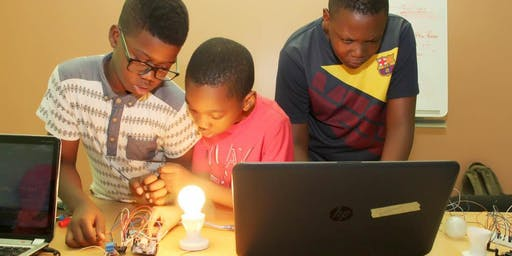 Smart Kids After School & Weekend STEM Club