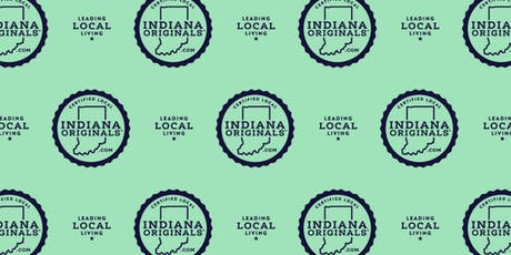 Indiana Originals Mixer and Open House tickets