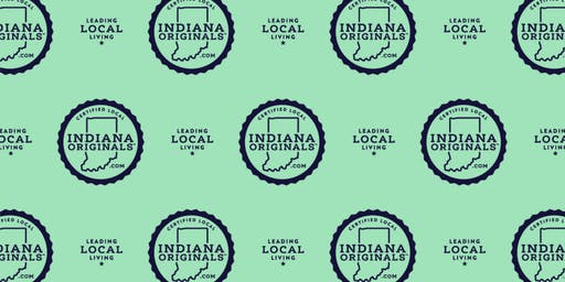 Indiana Originals Mixer and Open House