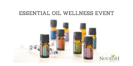 Essential Oils for Your Health tickets