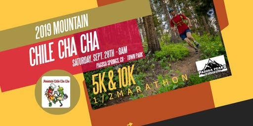 Mountain Chile Cha Cha Trail Races
