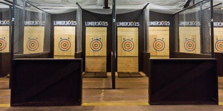 TAB Pittsburgh Networking Series: Axe Throwing tickets
