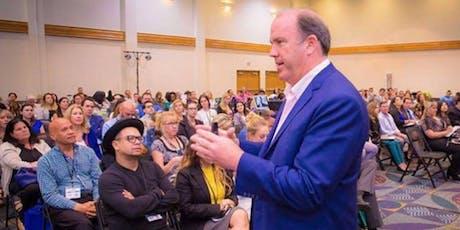 Powerteam International Vision to Wealth Seattle tickets
