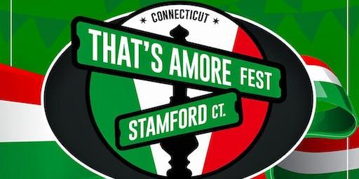 That's Amore Italian Street Festival