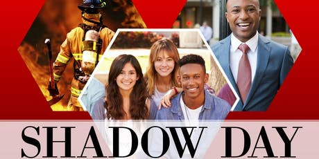 Student Talent Development Program - Shadow Day Fall 2019 tickets