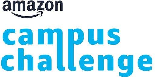 Amazon Campus Challenge: Swansea Presentation