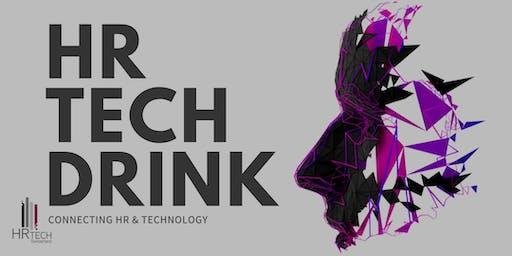 HR TECH DRINK