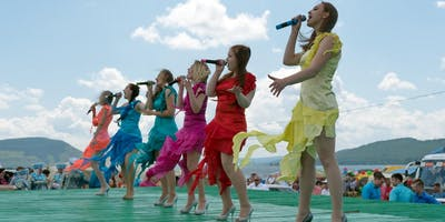 Auditions for Women's Gen Y Singing Performance Group