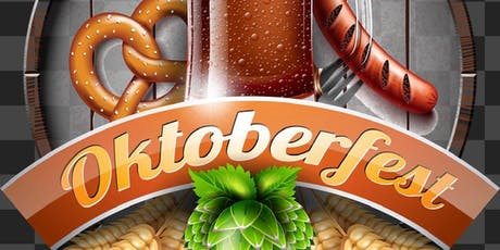 Oktoberfest Limousine Scavenger Hunt and Race tickets