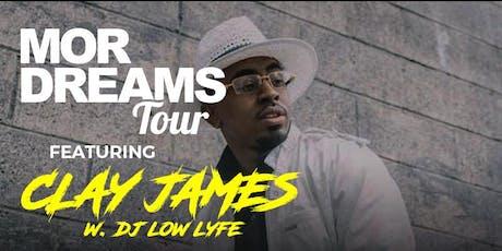 Mor Dreams Tour 2019 tickets