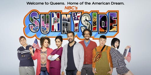 Rooftop Films | NBC's Sunnyside: Special Queens Sneak Preview
