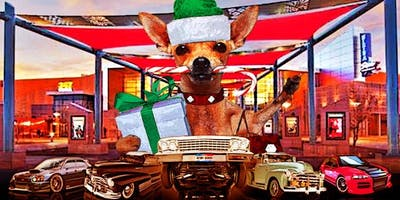 2019 Chihuahua Festival & Car Show