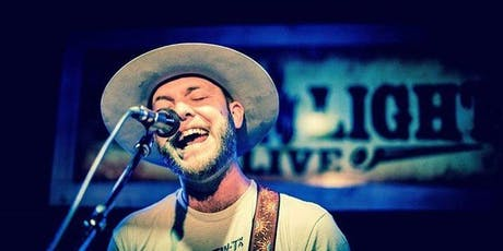 Shea Abshier & The Nighthowlers w/ Dylan Wheeler tickets
