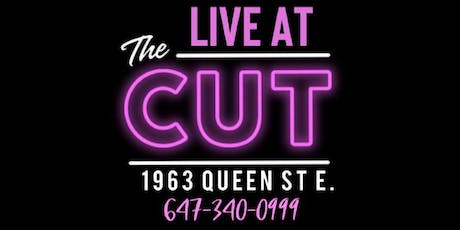Live at The Cut: Sweet Tooth featuring Headshrinkers tickets