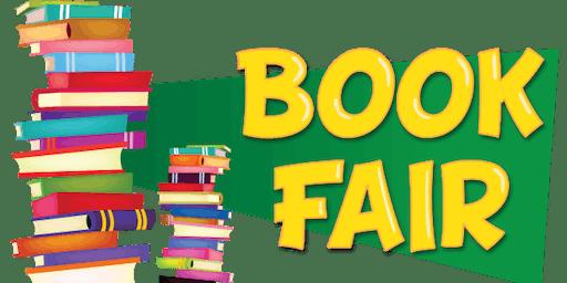 K-8 Book Fair