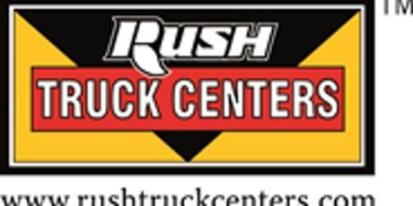 Rush Truck Centers Open House tickets