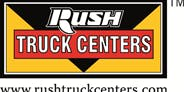 Rush Truck Centers Open House