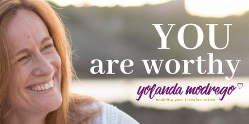 YOU Are Worthy Weekend Retreat