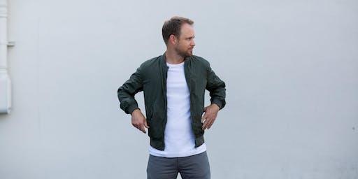 Shane Wallin Album Release Concert