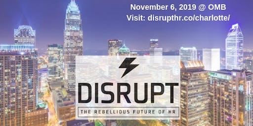 DisruptHR 5.0