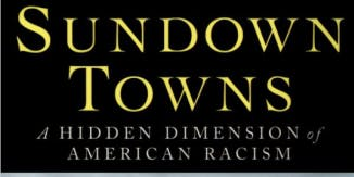 What Sundown meant to the Fair Housing Laws- Real Estate CE (Pending approv)