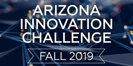 ACA Arizona Innovation Challenge Fall Workshop tickets