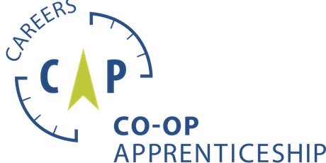CAREERS CO-OP Apprenticeship Program Mandatory Information Sessions tickets