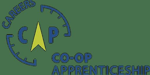 CAREERS CO-OP Apprenticeship Program Mandatory Information Sessions