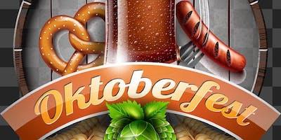 Oktoberfest Limousine Scavenger Hunt and Race