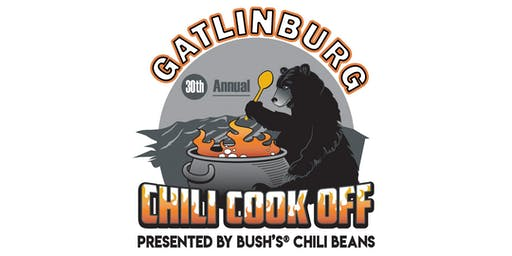 2019 Gatlinburg Chili Cook-Off
