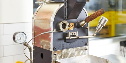 Private Roaster's Tour