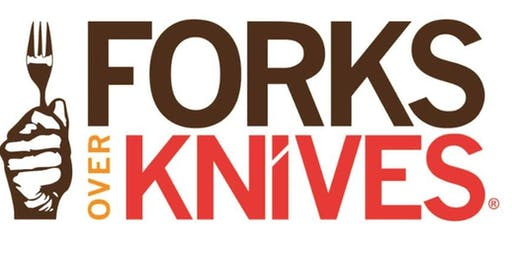 Special Free Viewing of Forks Over Knives