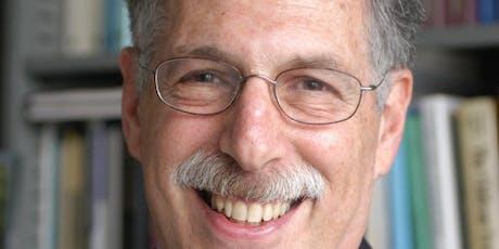 Rice University Presents Nobel Laureate Peter Diamond tickets
