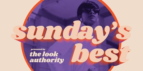 SUNDAY'S BEST: AN AUDIOVISUAL HOMAGE TO SOUTHERN SOUL tickets