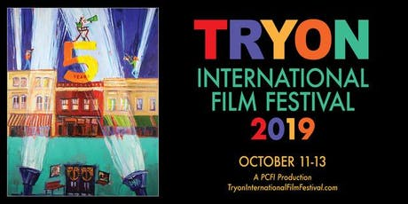 Tryon International Film Festival 2019 tickets
