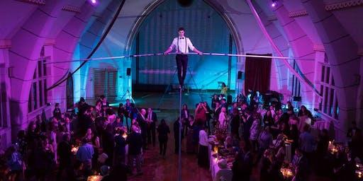 Circadium's 3rd Annual Gala: School of Circus/School of Magic
