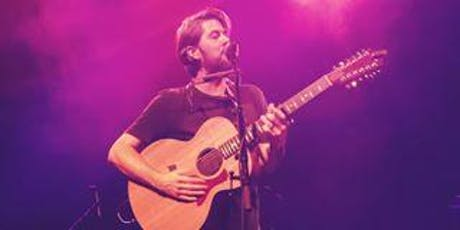 MSS Local Artist Showcase: Dan Hubbard tickets